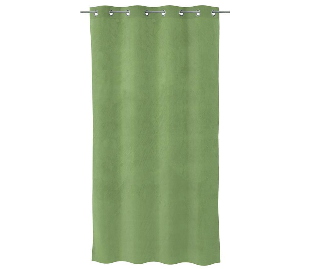 Draperie Antelina 140x260 cm - Casa Selección, Verde