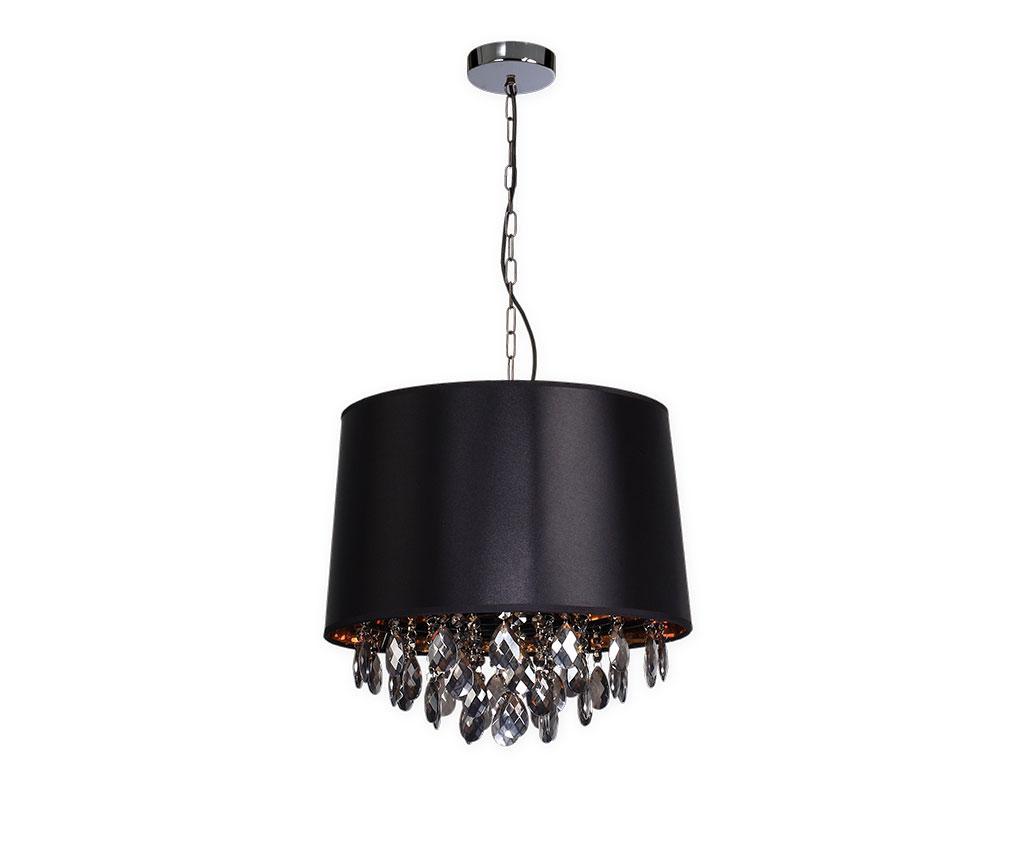 Lustra Vigo Black - Light Prestige, Negru