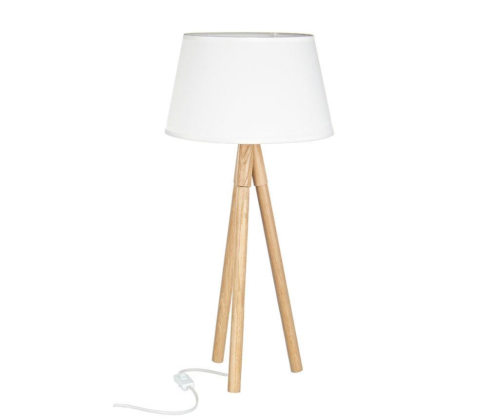 Lampa Wallas White