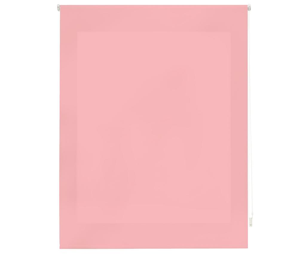 Jaluzea tip rulou Ara Rose 140x175 cm