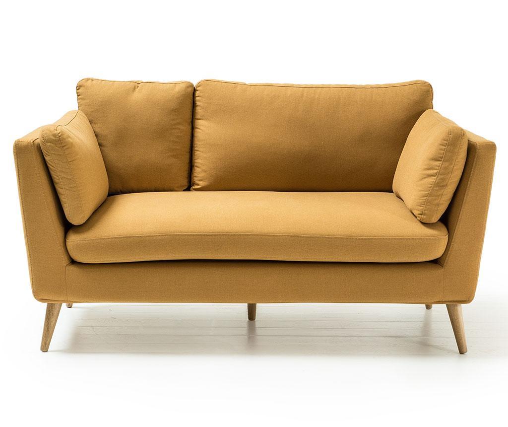 Canapea 2 locuri Jane Mustard vivre.ro