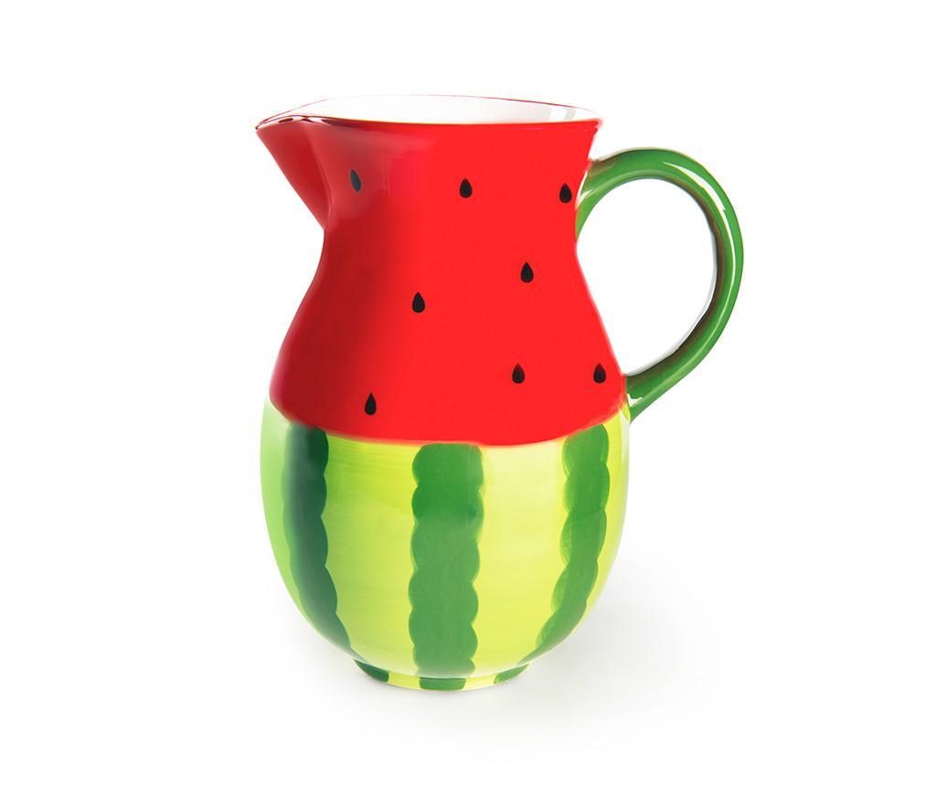 Carafa Watermelon 1 L - Excelsa, Multicolor