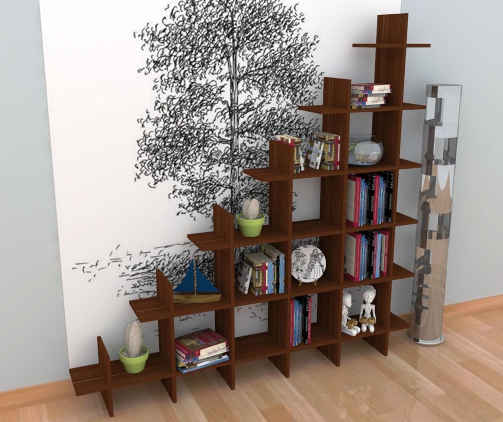 Biblioteca Alexis Wenge - Oyo Concept, Maro vivre.ro