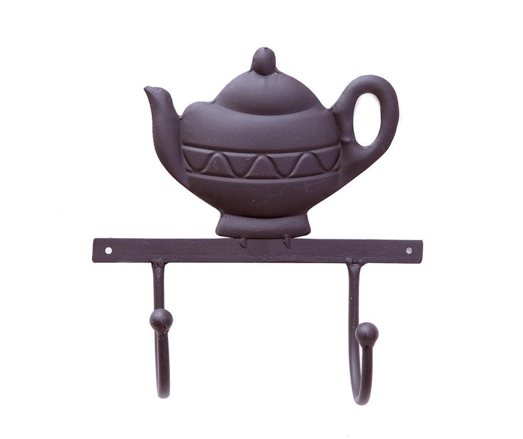 Cuier Teapot Brown - Bolzonella, Maro