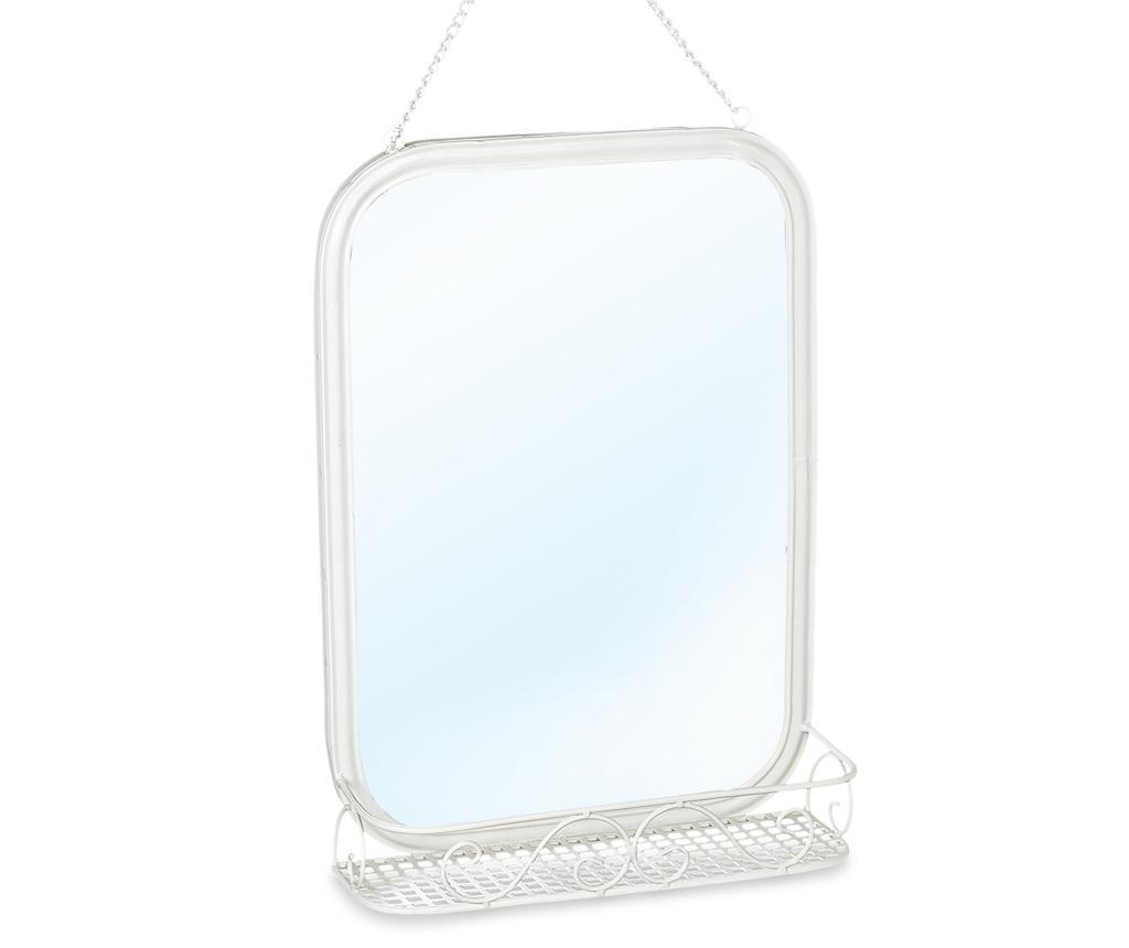 Oglinda Amaya - Disraeli, Alb imagine