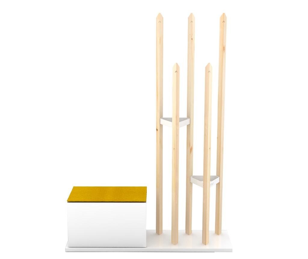 Cuier Katana Yellow imagine