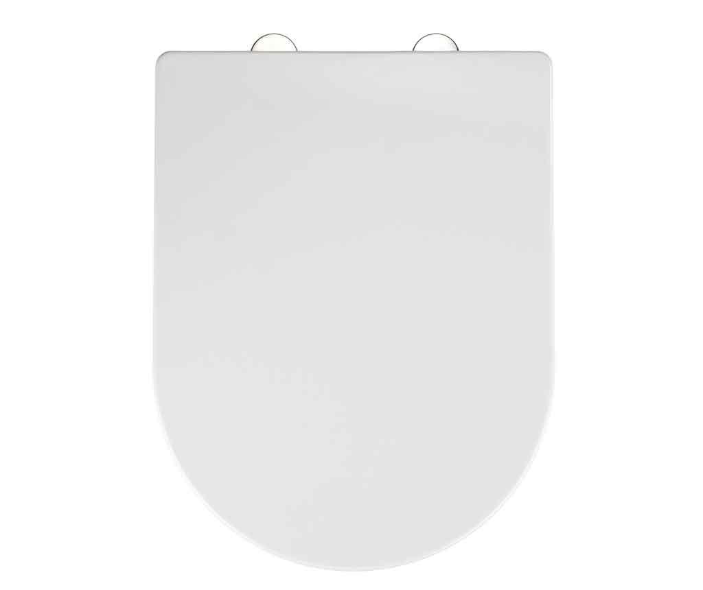 WC sedátko Calla White