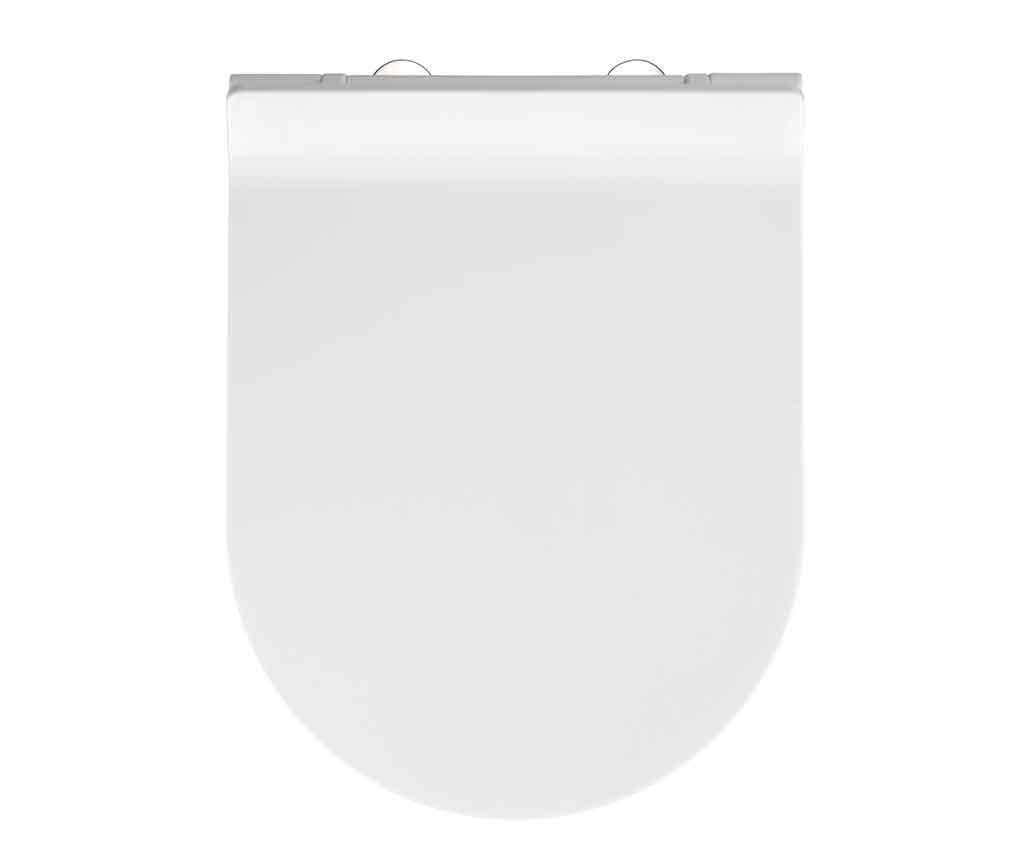 Capac pentru toaleta Habos White imagine