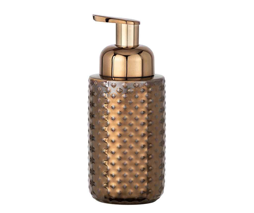 Dispenser sapun lichid Keo Copper 330 ml imagine