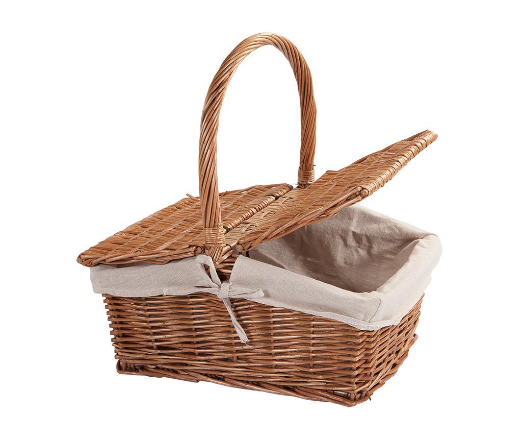 Cos pentru picnic Diny imagine