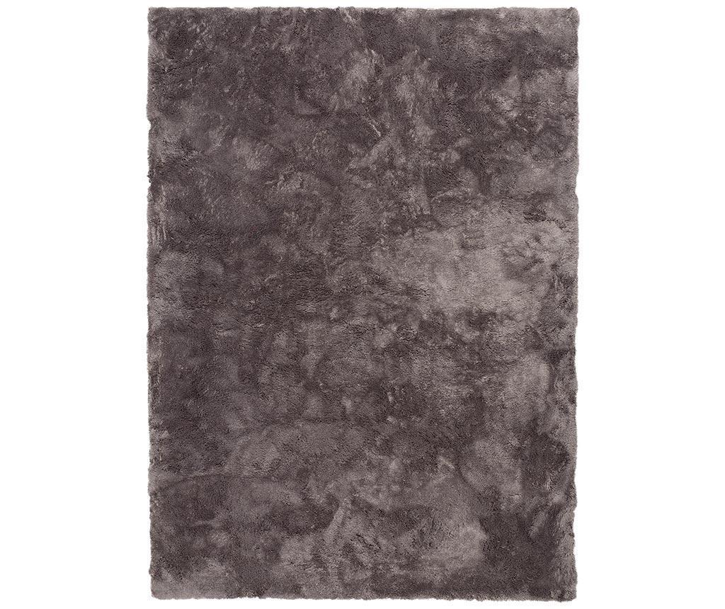 Covor Nepal Grey 140x200 cm vivre.ro