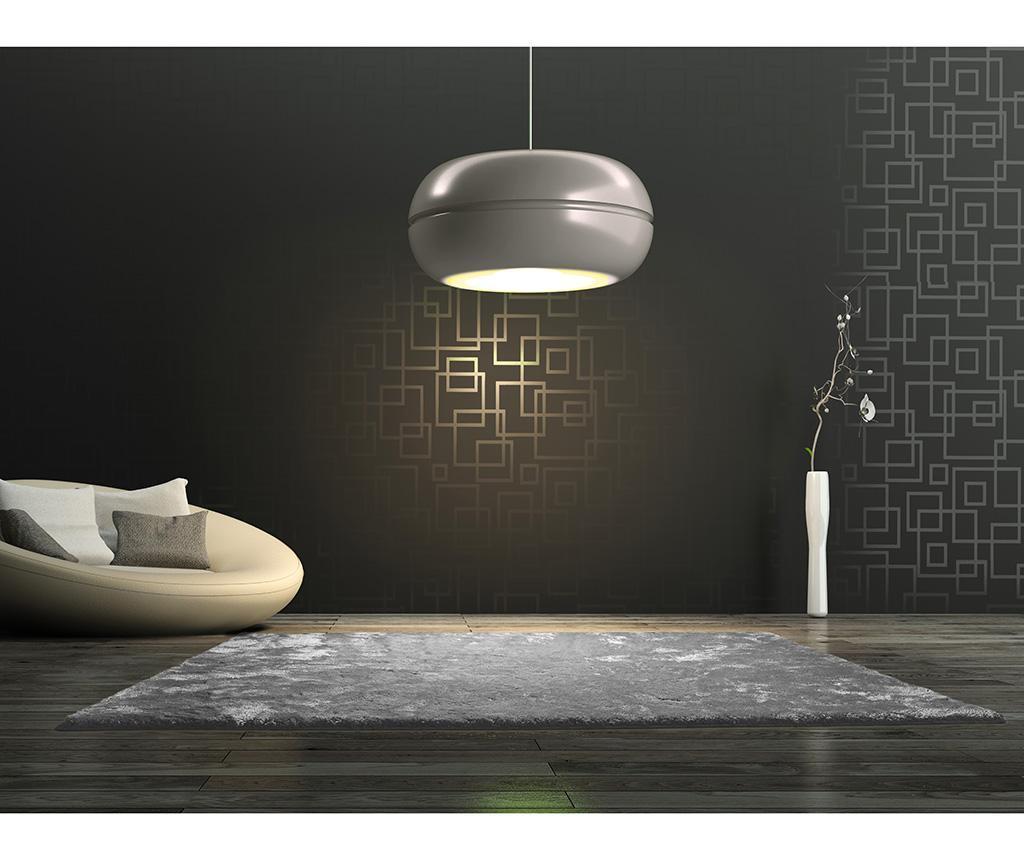 Covor Nepal Grey 160x230 cm - Universal XXI, Gri & Argintiu poza