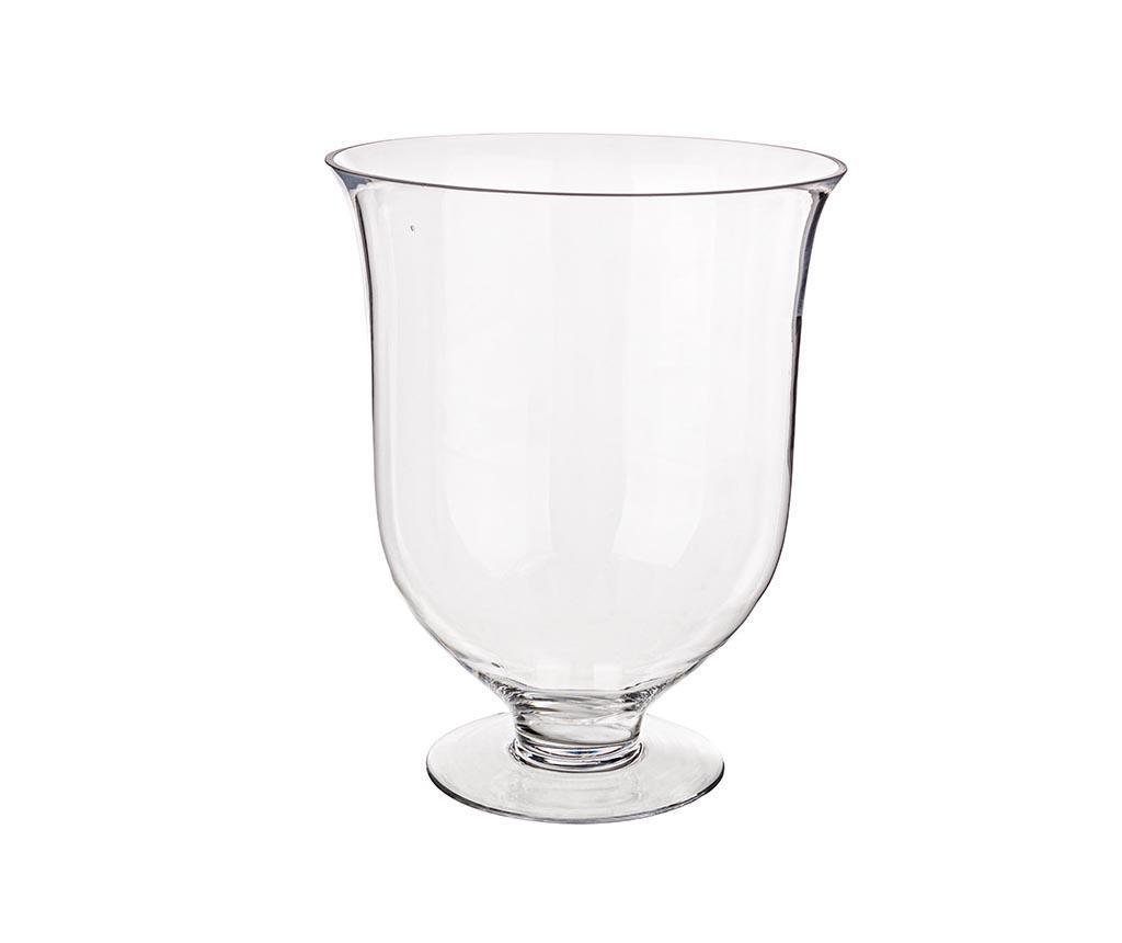 Vaza Venice Jar - Bizzotto, Alb