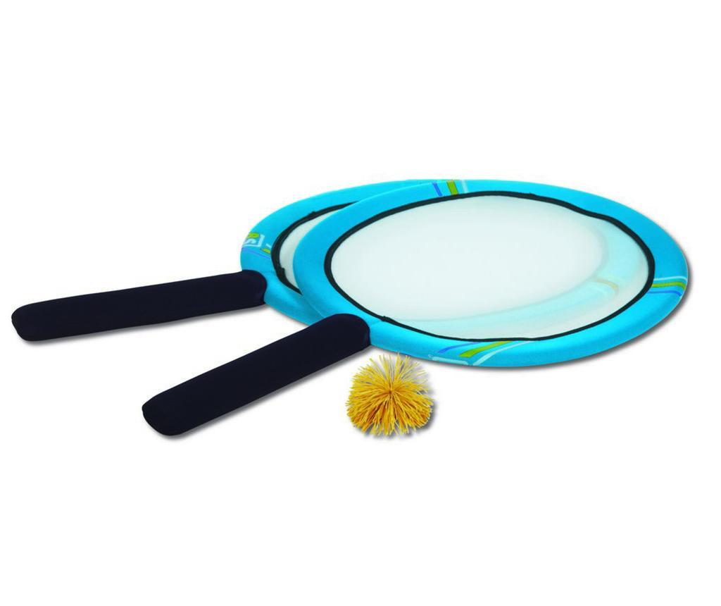 Joc Bounce Tennis - BS Toys, Albastru imagine