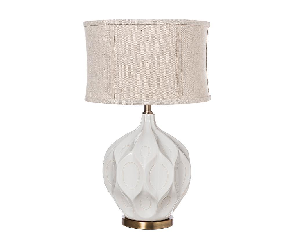 Lampa Fonis - L'arte di Nacchi, Alb