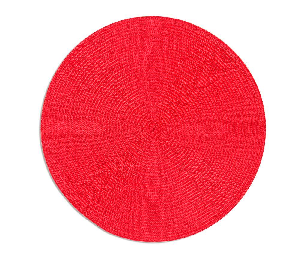 Individual Nina Red 36 cm