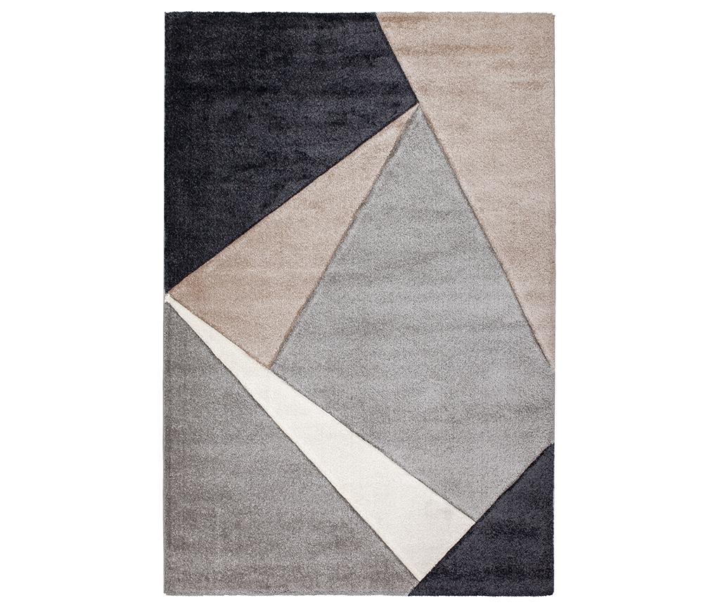 Covor My Broadway Taupe 80x150 cm - Obsession, Crem imagine