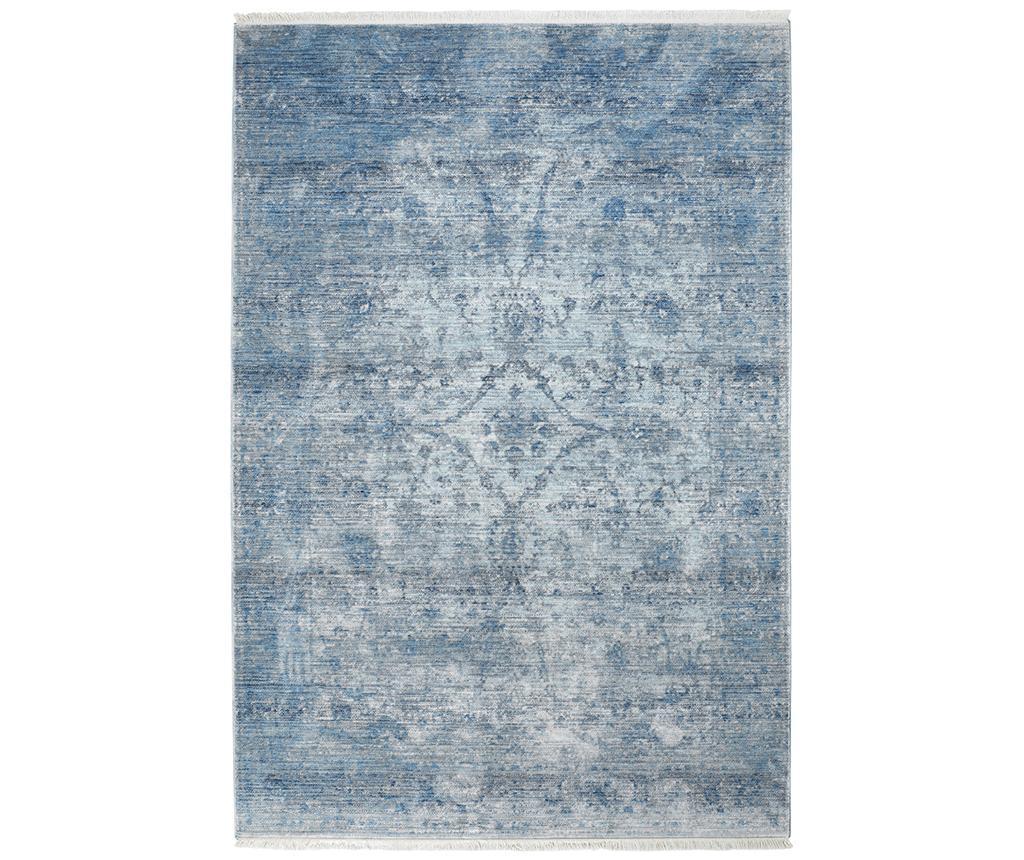 Covor Lasso Blue 120x170 cm - Obsession, Albastru