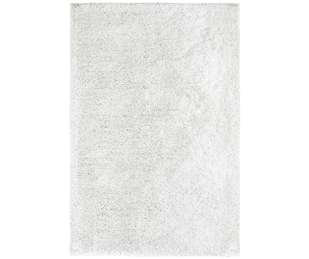 Covor My Touch Me White 80x150 cm vivre.ro