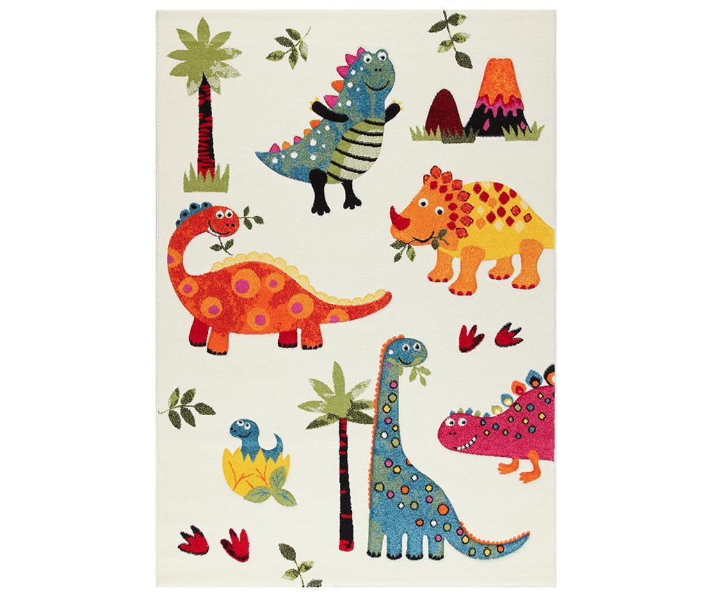 Covor Dino 100x150 cm imagine