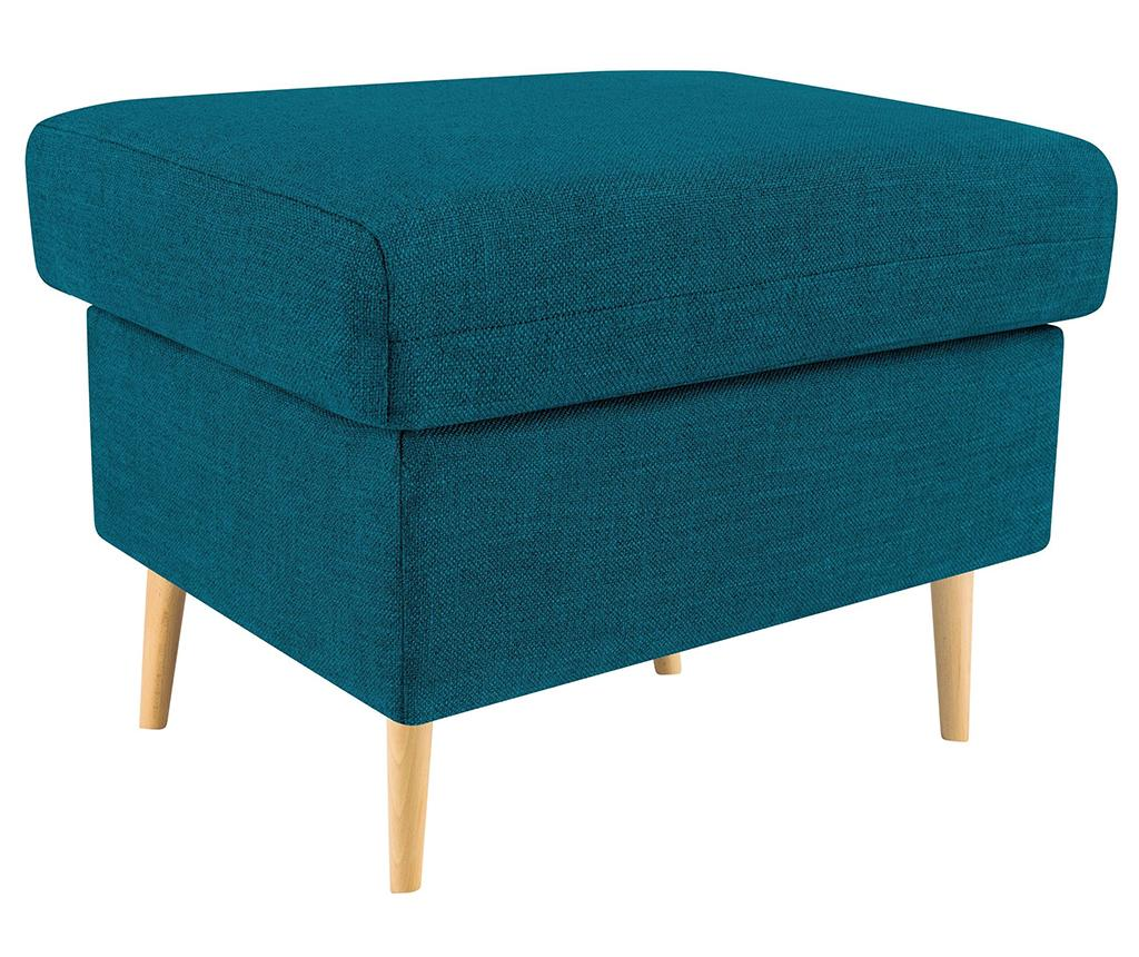 Taburet Iris Turquoise vivre.ro