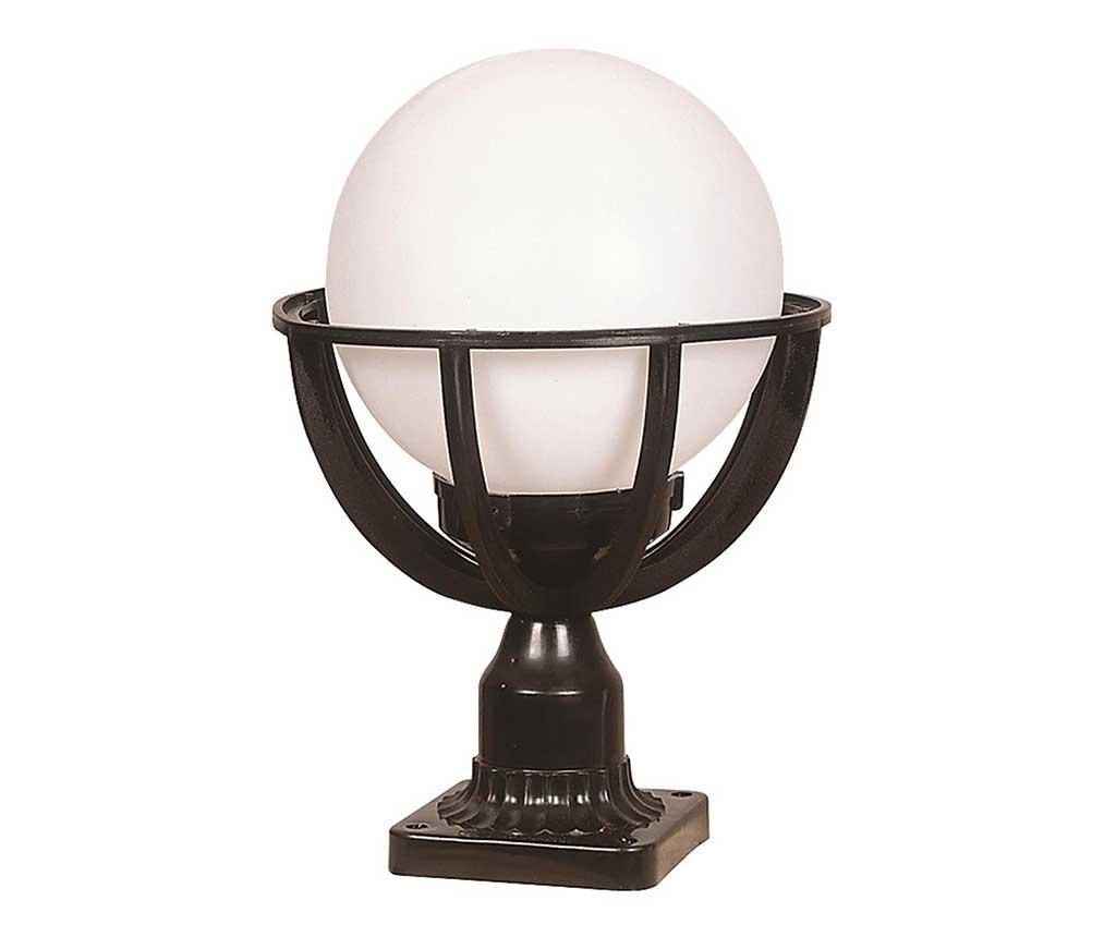 Lampa de exterior Cyrstal - Avonni, Negru