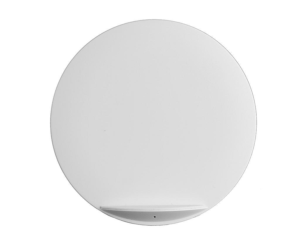 Incarcator wireless Sonic White imagine