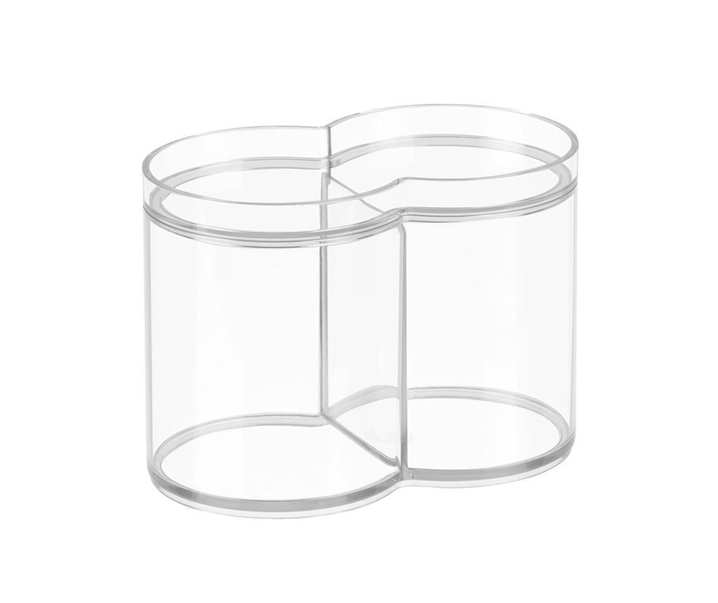 Organizator universal Clarity Dual