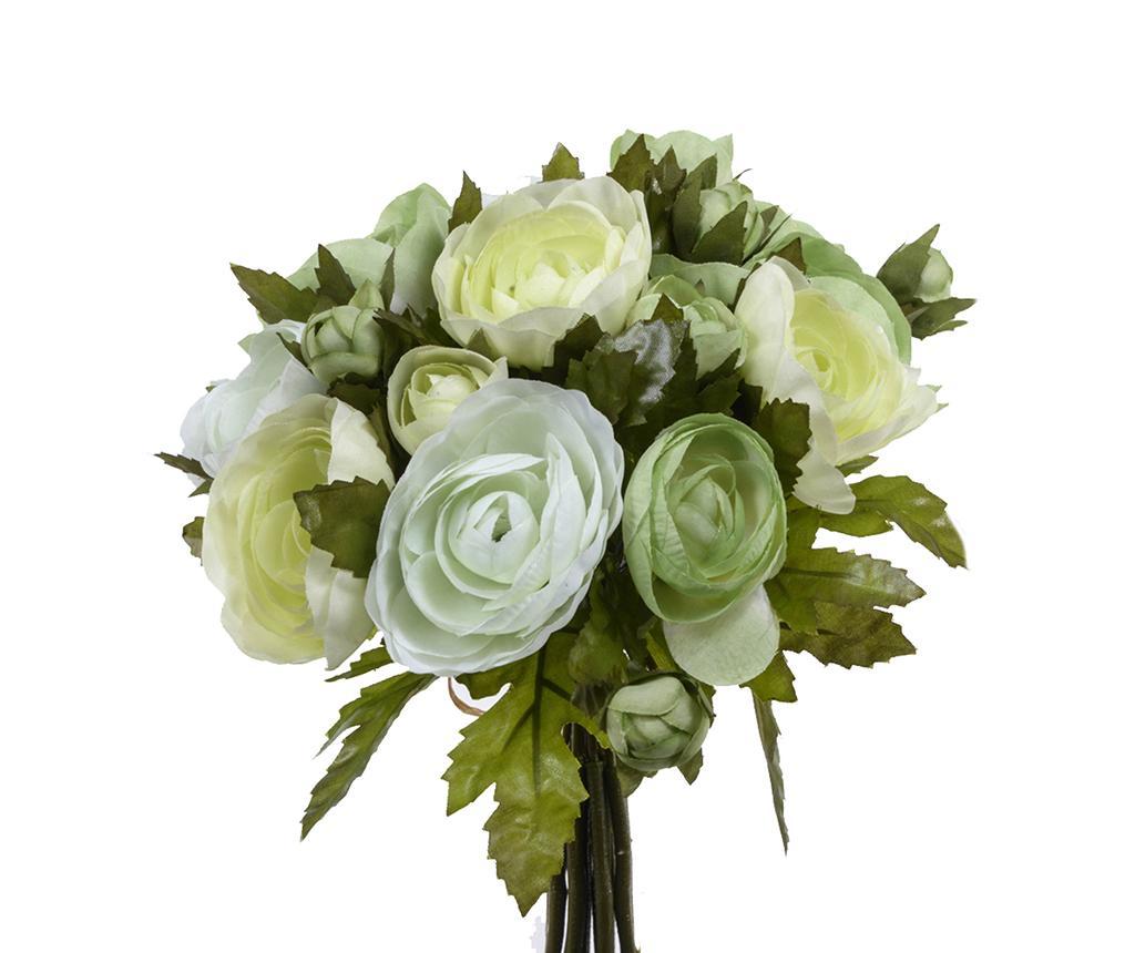 Buchet flori artificiale Ranunculus Bouquet