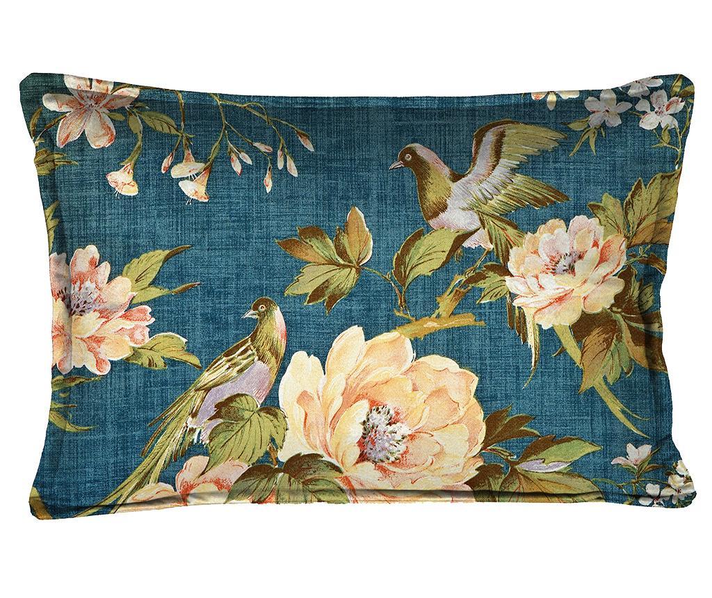 Perna decorativa Paradise 35x50 cm - Madre Selva, Multicolor poza