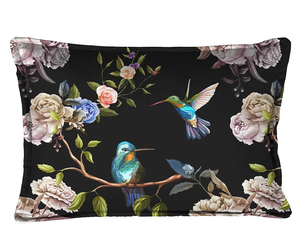 Perna decorativa Colibri 35x50 cm imagine