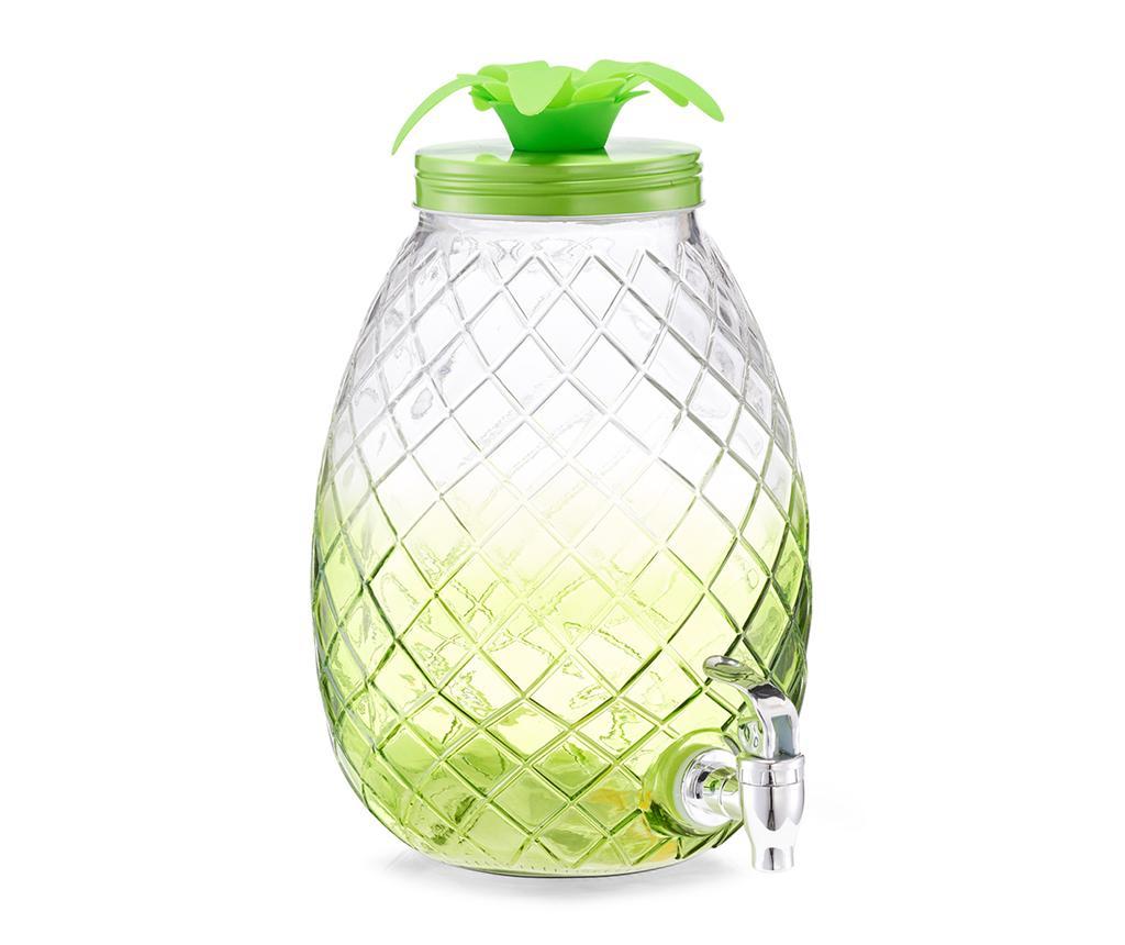 Dispenser bauturi Pineapple 4.5 L imagine