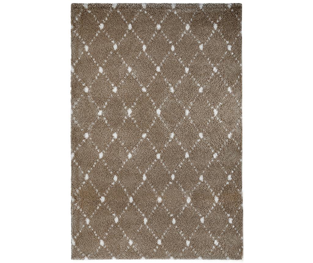 Covor My Manhatten Sand Lines 200x290 Cm