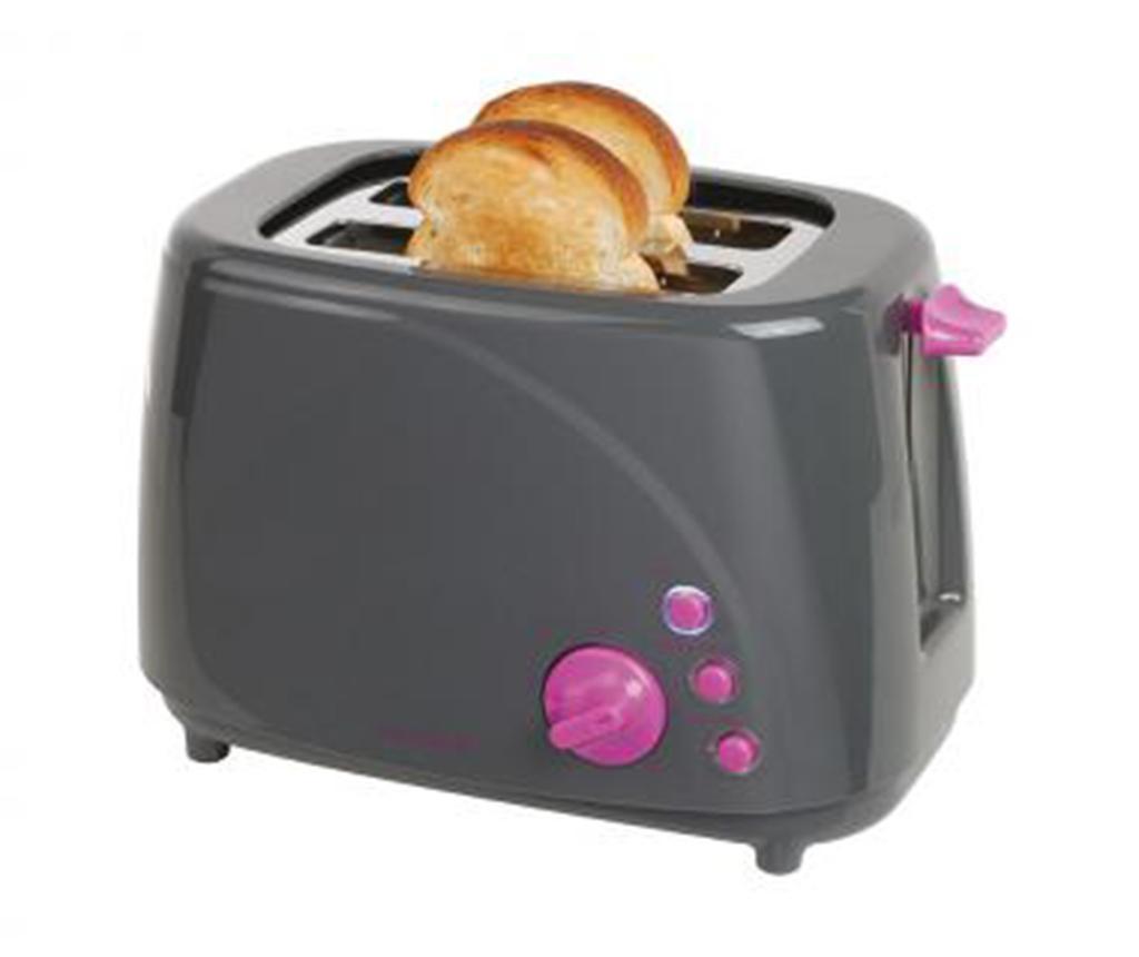 Prajitor de paine Dalo Grey imagine
