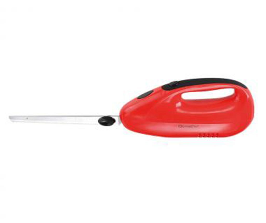 Cutit electric Rumen Red imagine