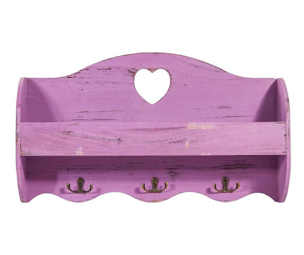 Cuier Isa Purple - Creaciones Meng, Mov