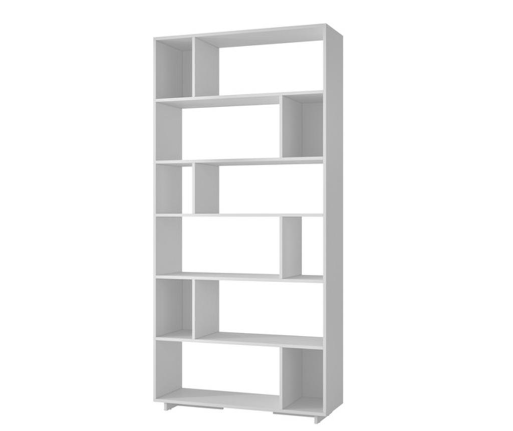 Biblioteca Form White vivre.ro