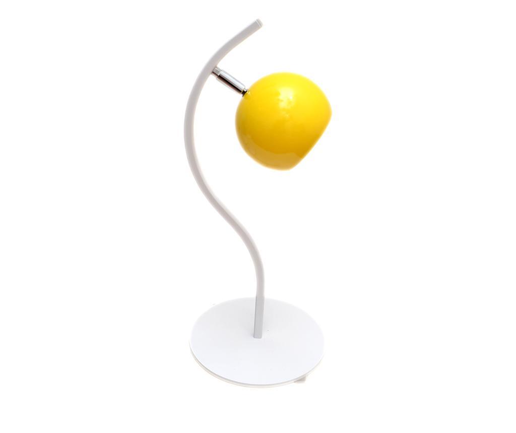 Noční lampa Morris Yellow