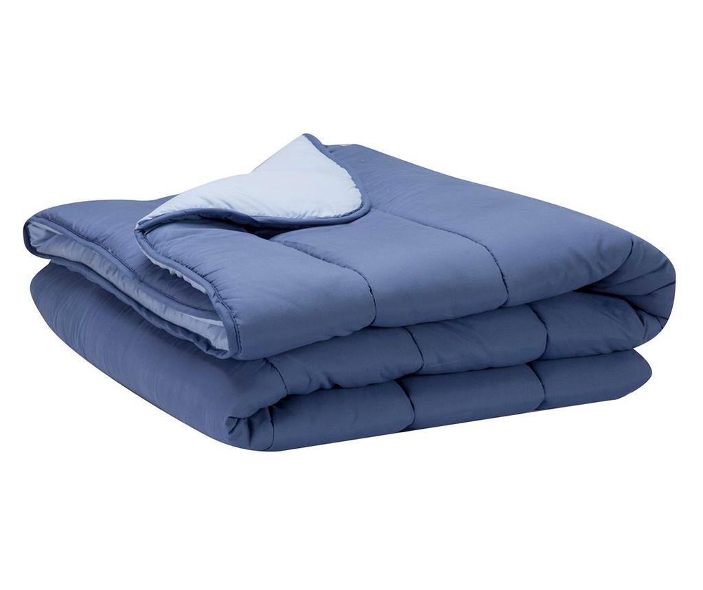 Pilota Essential Blue 150x220 cm