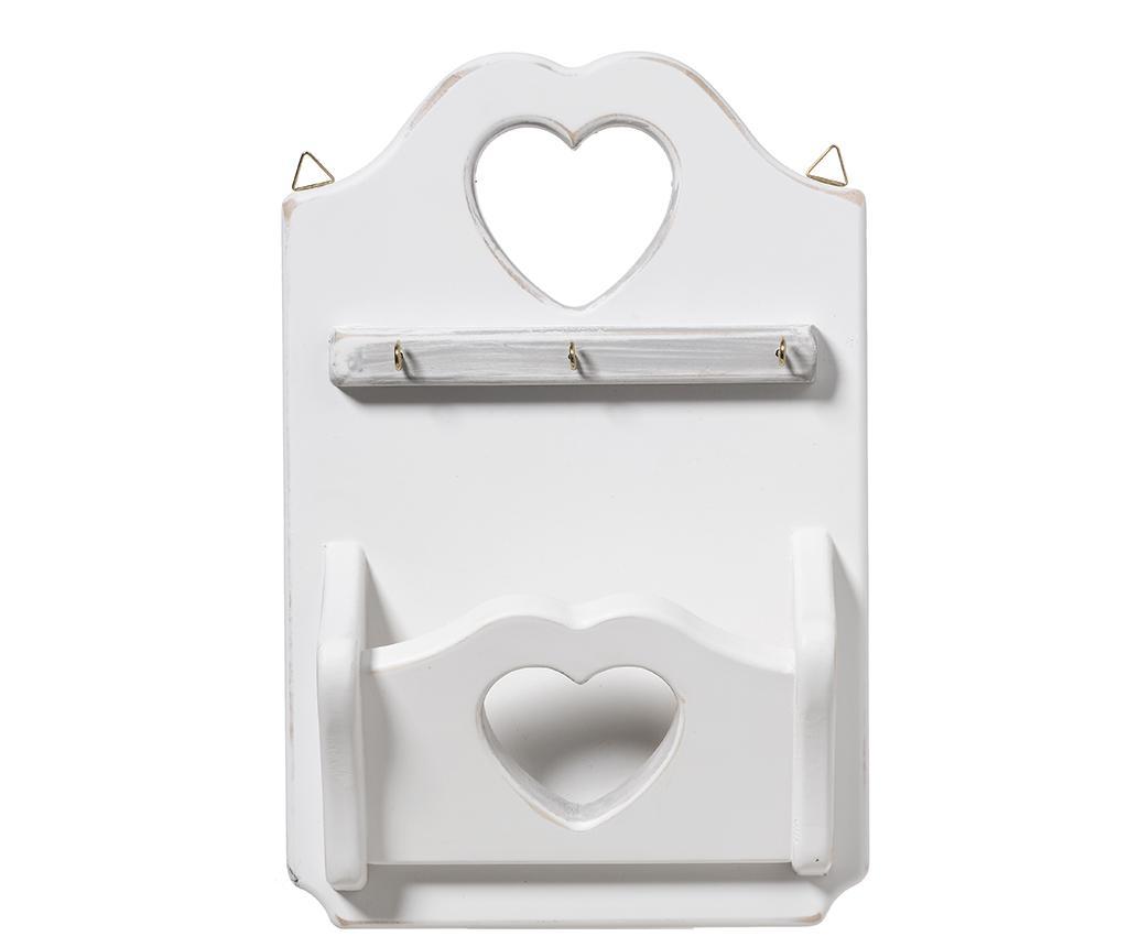 Suport pentru corespondenta Romantique Key imagine