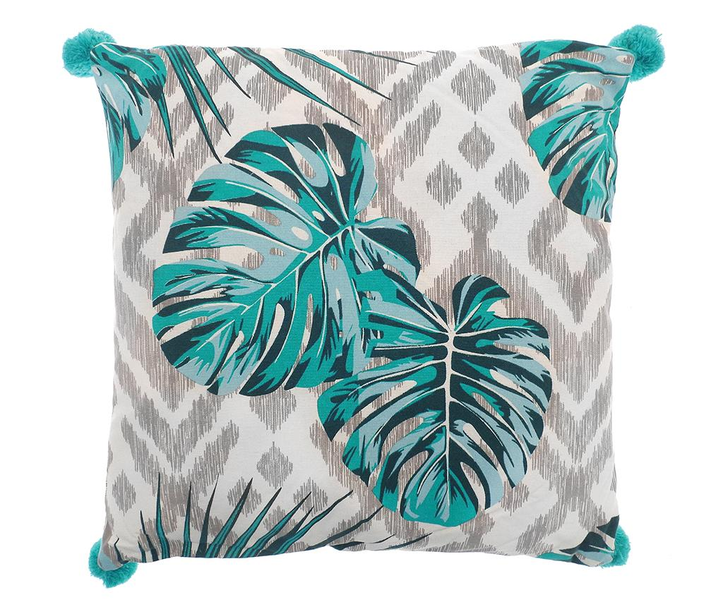 Perna decorativa Palm Tree 43x43 cm