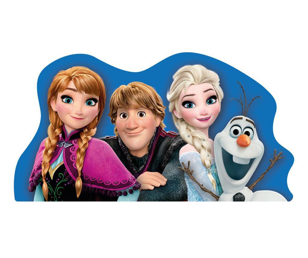 Perna decorativa Frozen 22x35 cm