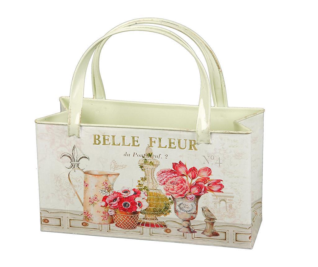 Vaza Belle Fleur Bag - Ambiente Haus, Multicolor
