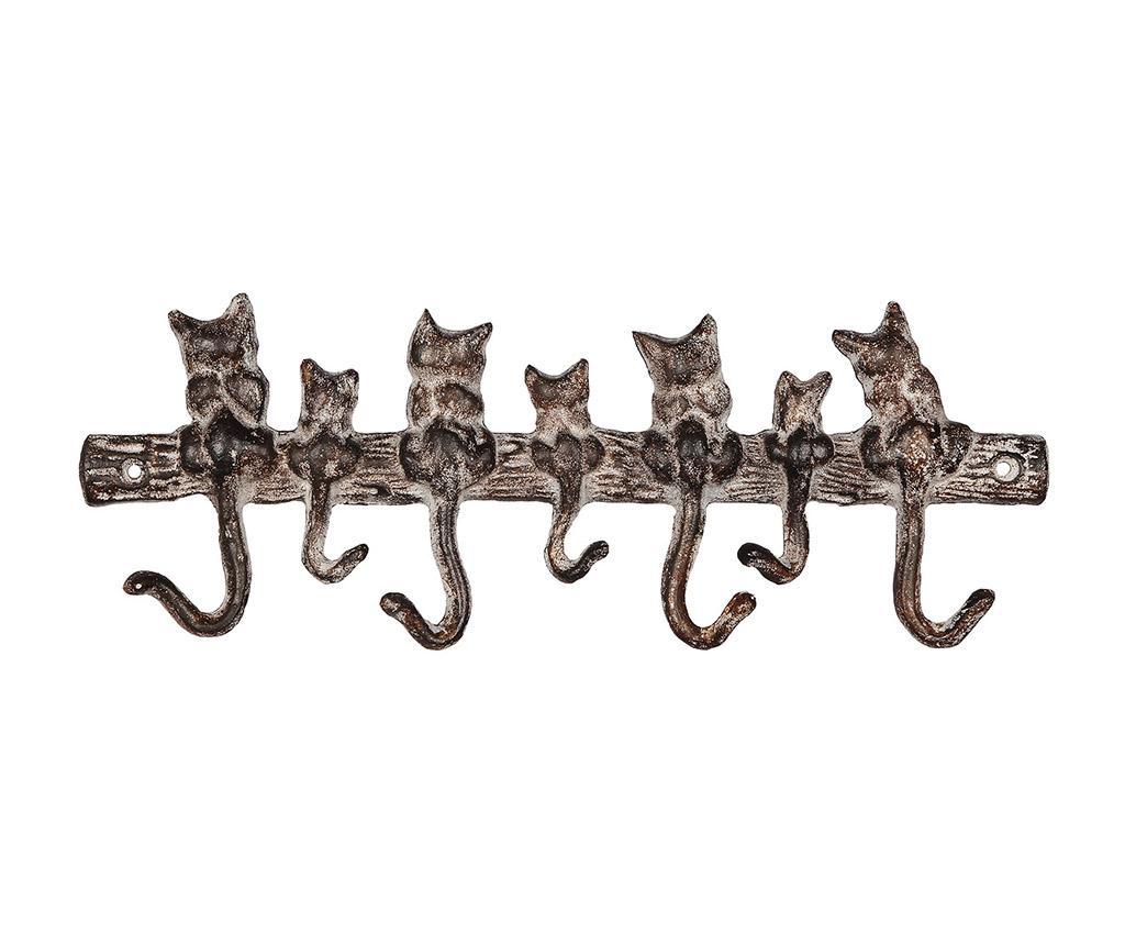 Cuier Seven Cats imagine