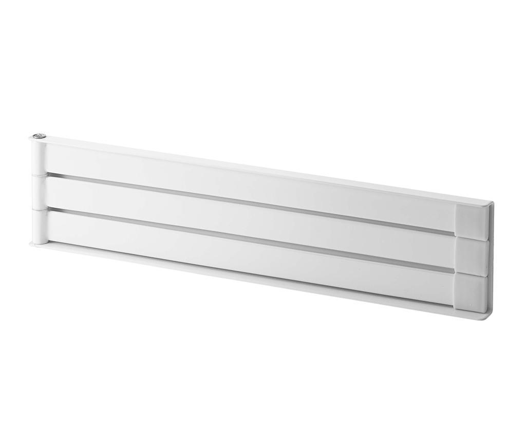 Magnetický držák na kuchyňské utěrky Tower White