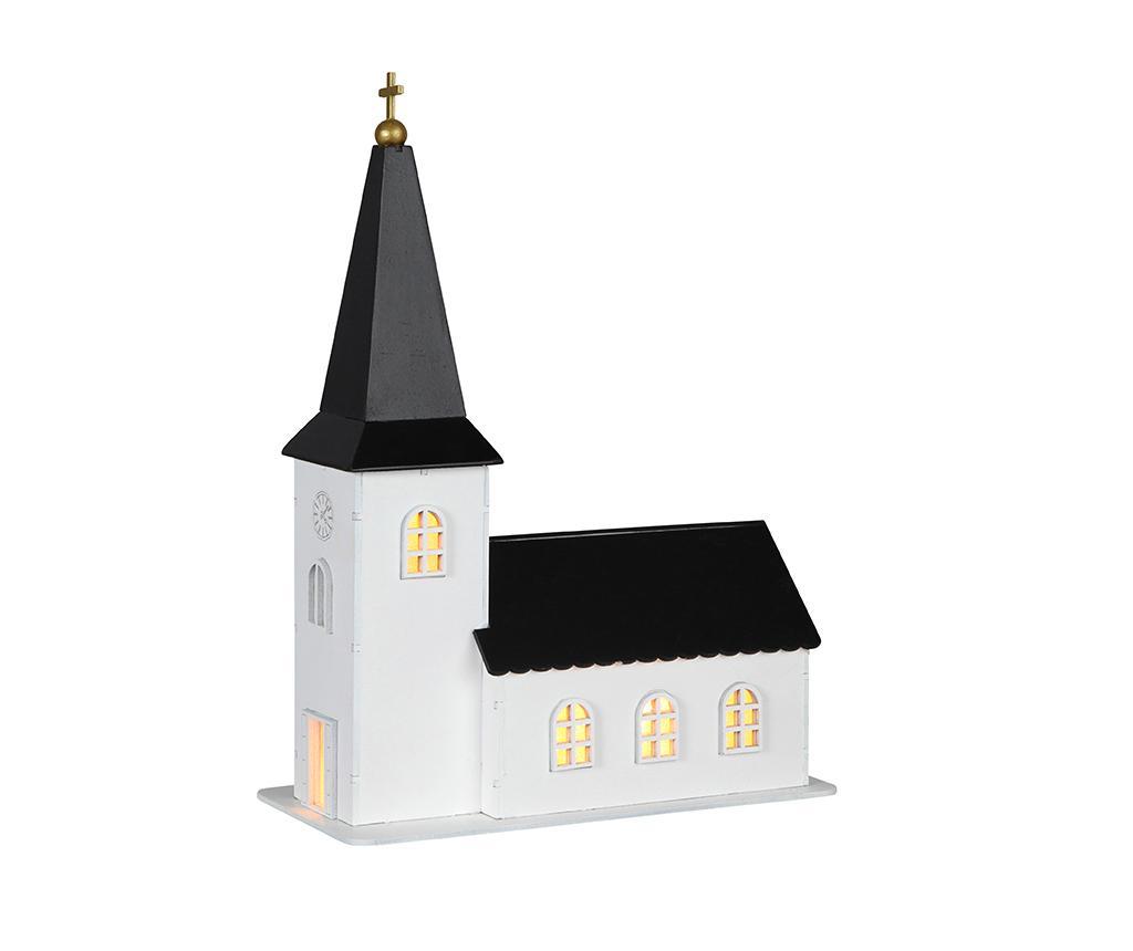 Decoratiune luminoasa Church imagine