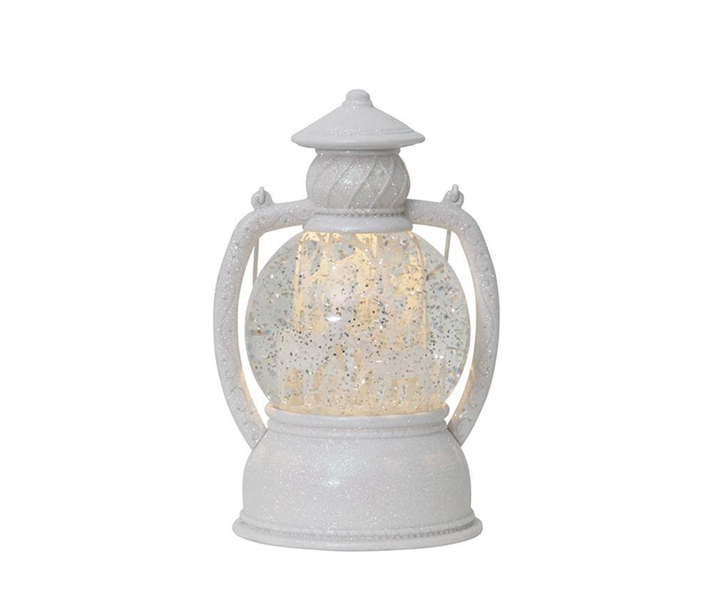 Decoratiune luminoasa Winter Lantern imagine