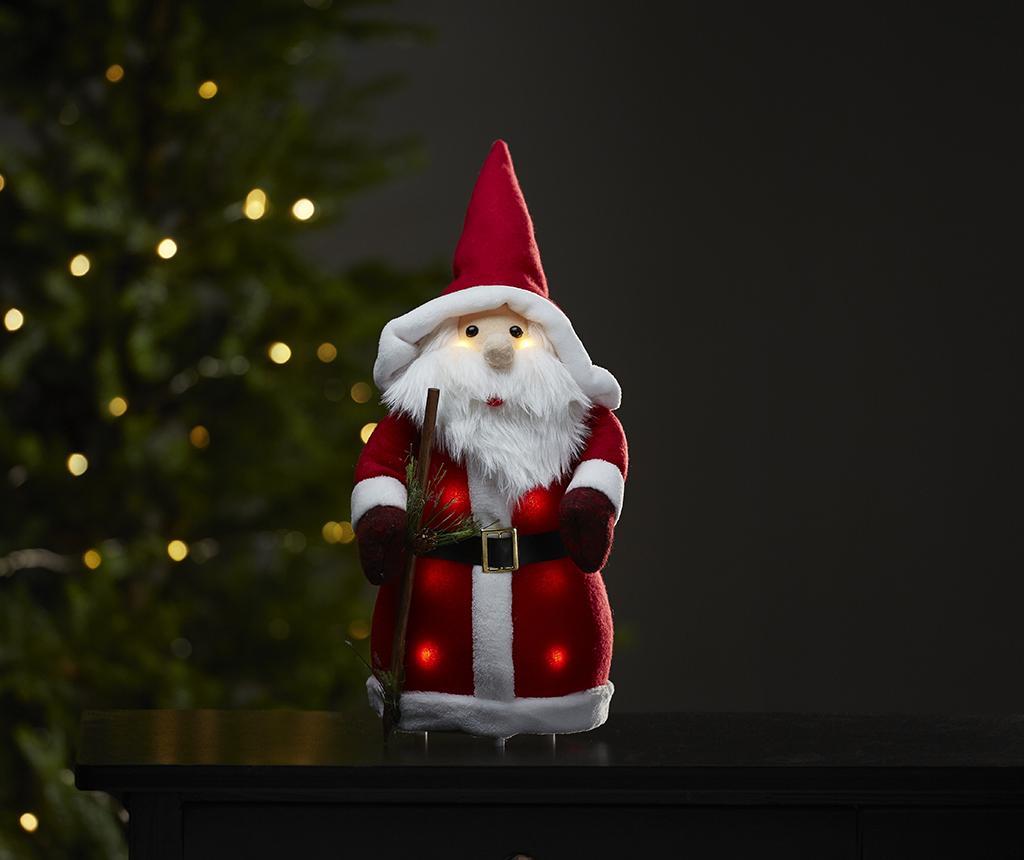 Decoratiune luminoasa Joylight Santa imagine