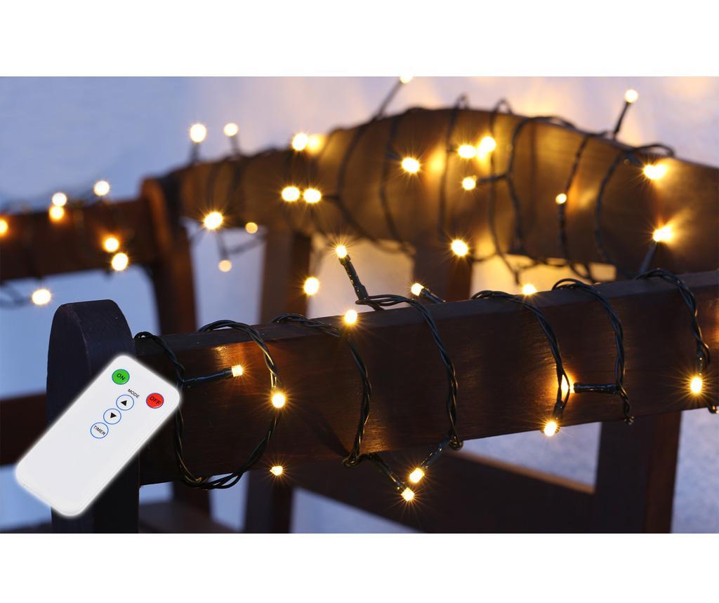 Ghirlanda luminoasa Lights of Hope 199 cm