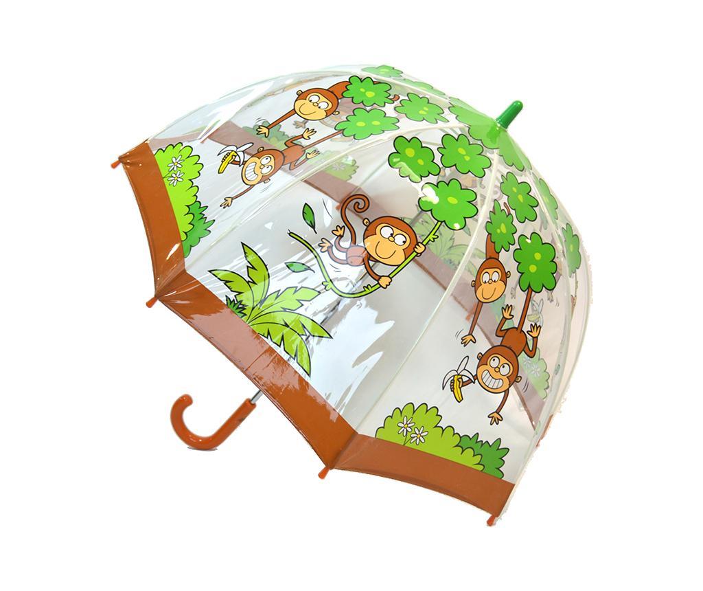 Umbrela pentru copii Monkey